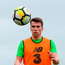 Seamus Coleman in action during training in Belek, Turkey Photo: Sportsfile