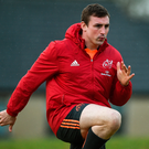 'O'Donnell thinks Scarlets are the perfect opponents this weekend' Photo: Sportsfile