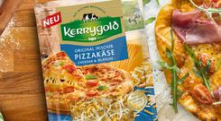 The group launched 34 new product innovations in 2017, including a Kerrygold shredded cheese range in Germany