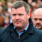 Trainer Gordon Elliott Photo: Sportsfile