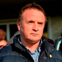 Longford manager Denis Connerton Photo: Sportsfile