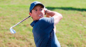 McIlroy: Opening defeat Photo: Gregory Shamus/Getty Images