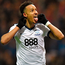 Preston North End's Callum Robinson Photo: PA