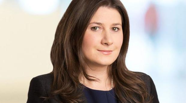 William Fry appoints new partner to Banking & Finance division