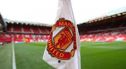 Manchester United announced the plans on Wednesday evening. Getty