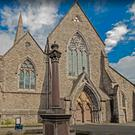 St Andrew's Church is set to be transformed Photo: Google Maps
