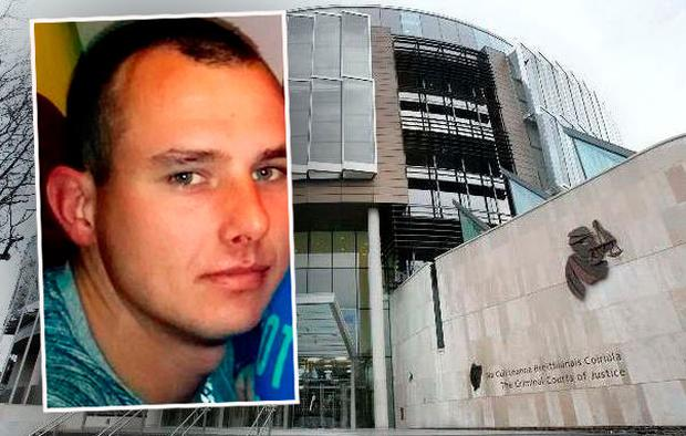 Slawomir Gierlowski (33) found guilty of attacking the women at locations around Clondalkin in south Dublin