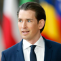 Austria's Federal Chancellor Sebastian Kurz. Photo: Reuters