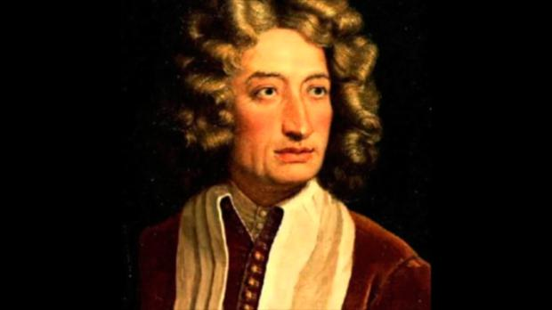 Prolific: Johann Pachelbel is only remembered for his Canon in D