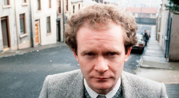 Only half the story - The Martin McGuinness I Knew
