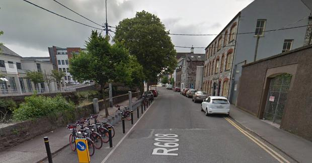 Paul Sheehan was found dead on Wandesford Quay in Cork in the early hours of Sunday morning