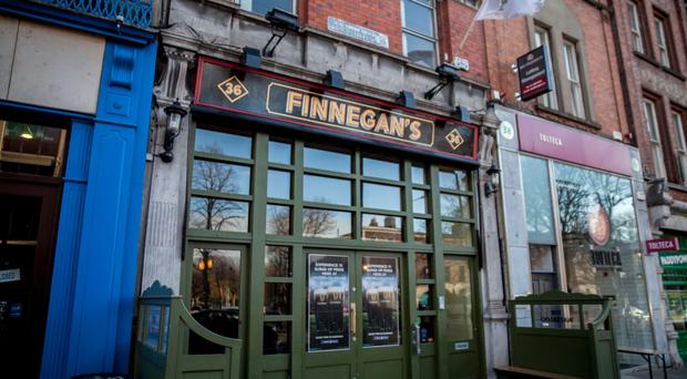 Top Dublin pubs change names for 48 hours in honour of writers