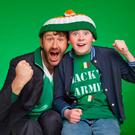 'Moone Boy' starring Chris O'Dowd and David Rawles was shot at the studio