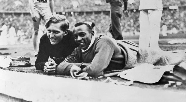 Remembering the Nazi Games