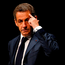 Former French president Nicolas Sarkozy. Photo: Reuters