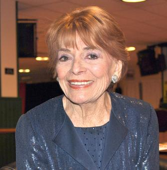 The first ever winner of the Eurovision song contest, Lys Assia, has died aged 94.