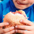 At least one in five Irish children is overweight or obese. Stock Image