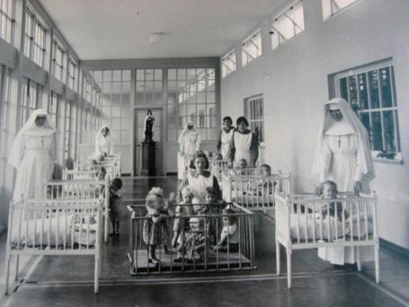 The Sacred Heart Nuns also ran Castlepollard and Bessboro Mother and Baby Homes.