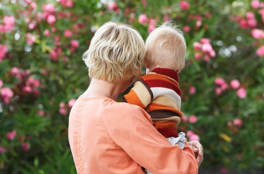 ONLINE HELP: For adoptive families everywhere birth mothers are their real champions. The new website is a resource for pregnant girls and women to help them weigh up their options. Photo: Getty Images