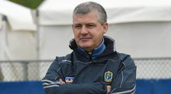 Roscommon manager Kevin McStay. Photo: Philip Fitzpatrick/Sportsfile