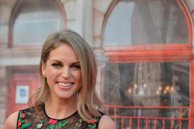 Amy Huberman will star in a brand new RTE series