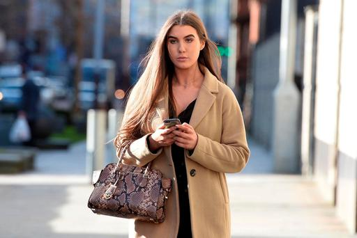 Irish pair face review into their careers after being cleared of rape