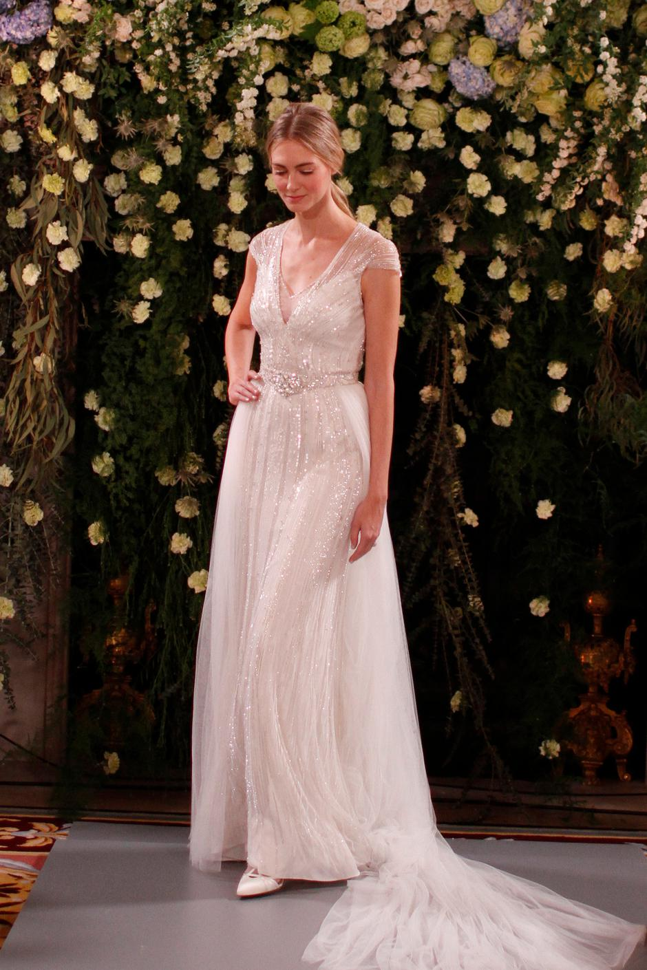 Gallery: Kate Middleton favourite Jenny Packham debuts brand new ...