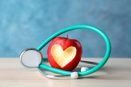 Each portion of fruit and vegetable that you eat each day will reduce your risk from dying of heart disease by 4pc