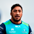 Lightning rod: Bundee Aki Photo: Sportsfile