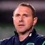 Republic of Ireland U19 head coach Tom Mohan. Photo: Sportsfile