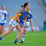 29 September 2013; Rachel Kenneally, Tipperary. TG4 All-Ireland Ladies Football Interrmediate Championship Final, Cavan v Tipperary, Croke Park, Dublin. Picture credit: Brendan Moran / SPORTSFILE