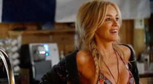Sharon Stone in All I Wish
