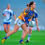 Tipperary ladies footballer star Rachel Kenneally in action at Croke Park. Photo: Brendan Moran/Sportsfile
