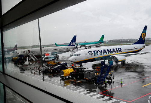 Dublin Airport bids to smash 30 million passengers this year
