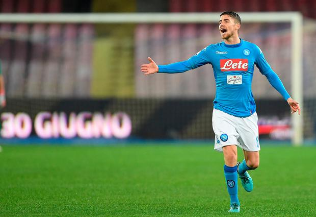 Why Jorginho Would Be The Perfect Manchester United Summer Transfer