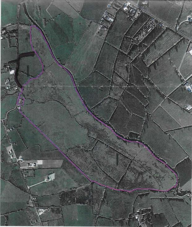 The main farm is located about 4km from Newcastle West and 2km from Knockaderry