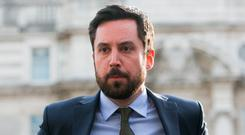Housing Minister Eoghan Murphy. Photo: Gareth Chaney, Collins