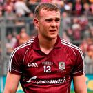 Galway's Johnny Glynn. Photo: David Maher/Sportsfile