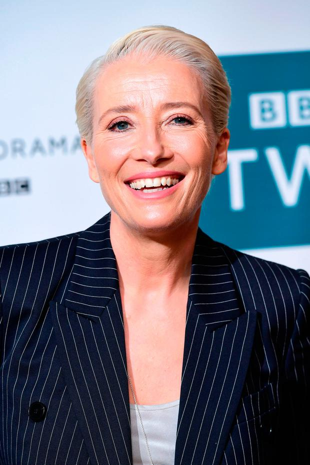 Emma Thompson To Reprise Her MEN IN BLACK 3 Role in Sony's Spin-Off
