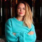 Joanne McNally. Photo: Damien Eagers / INM