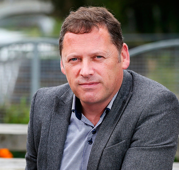 DEMAND: Barry Cowen wants a saving scheme to help buyers