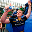 Dan Leavy of Leinster