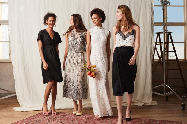 The Wedding Shop - Occasionwear by H&M