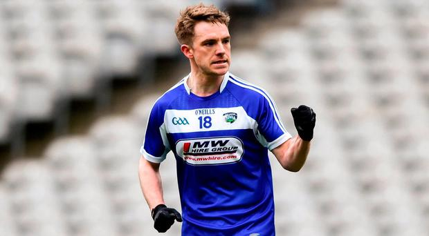 Laois footballer seriously injured in alleged assault