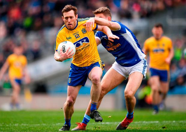 Devaney: Croke Park success will boost confidence of youngsters. Photo: Stephen McCarthy/Sportsfile