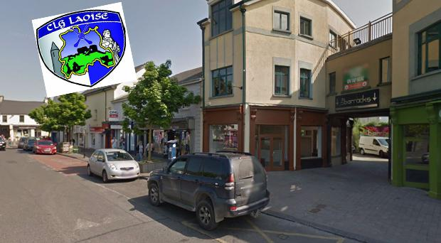 Two Being Questioned Following Laois Footballer Attack