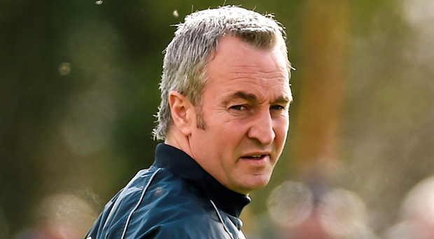 Tipperary manager Michael Ryan. Photo: Sportsfile