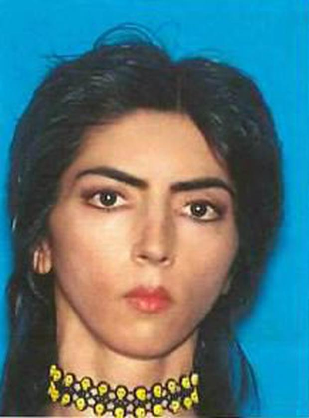 Police have identified the shooting suspect as 39-year-old Nasim Najafi Aghdam.
