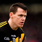 'Despite missing the game with Clare, Reid has scored 1-66, which is 40pc of Kilkenny's total.' Photo: Sportsfile