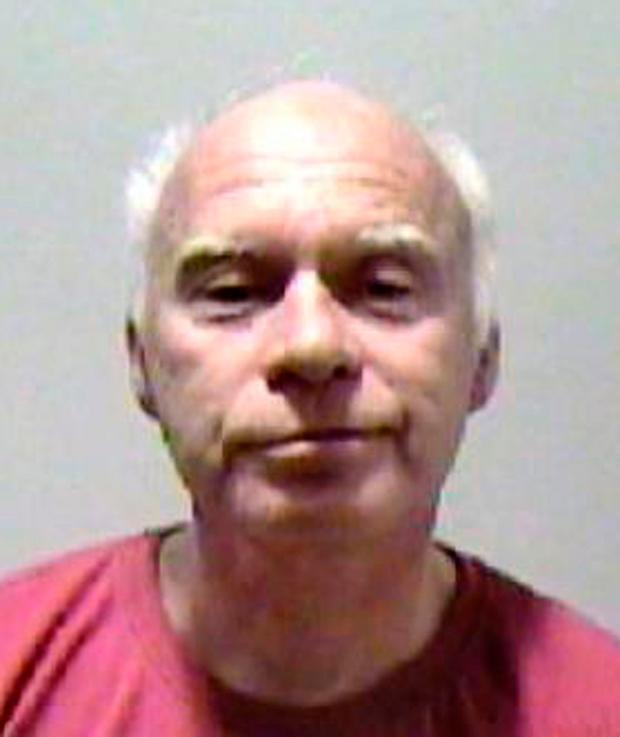 Handout photo issued by Police Scotland of former doctor Martin Watt, 62, who has been sentenced to 12 years in prison for building a stock of guns with the intent to endanger life. Photo: Police Scotland/PA Wire